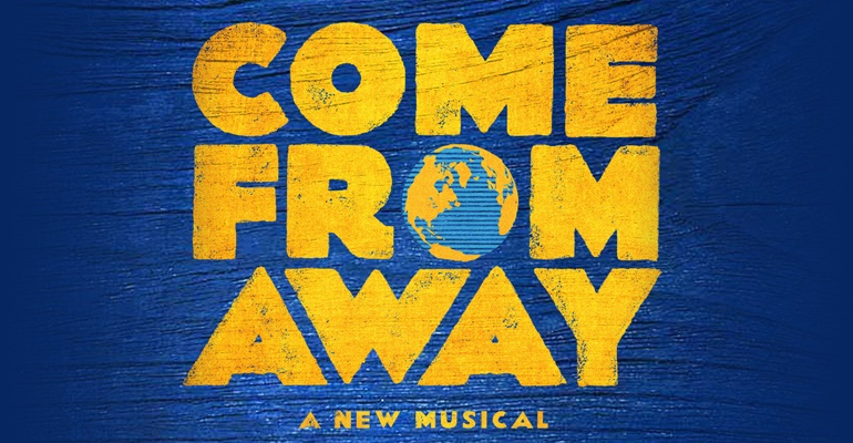COME FROM AWAY – THE CONCERT RUN CANCELLED