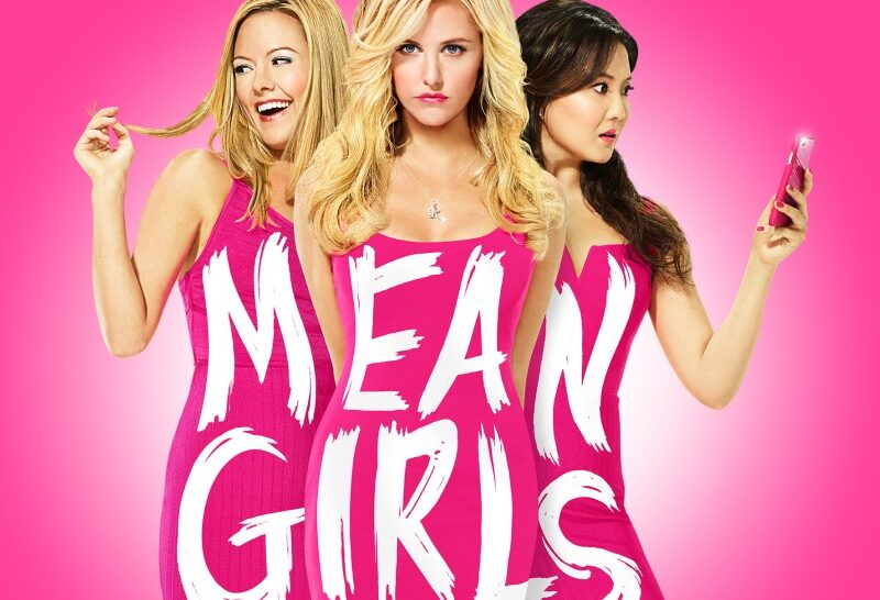 MEAN GIRLS WILL NOT REOPEN ON BROADWAY
