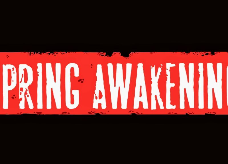 RUMOUR – SPRING AWAKENING REVIVAL SET FOR AUTUMN 2021 – ALMEIDA THEATRE – DIRECTED BY RUPERT GOOLD