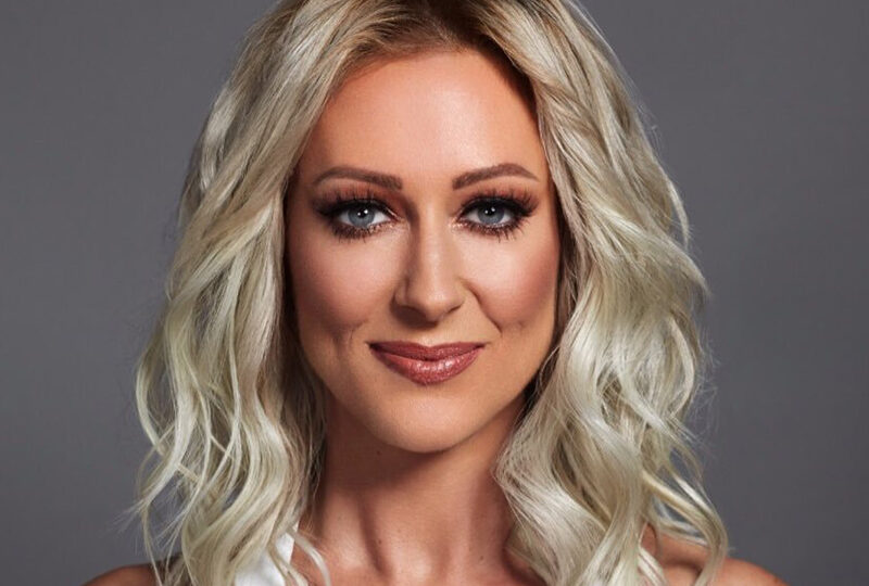 FAYE TOZER TEASES UPDATE ON STEPS MUSICAL