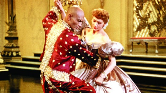 THE KING AND I FILM REMAKE IN DEVELOPMENT