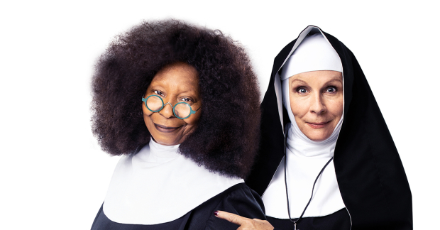 SISTER ACT – THE MUSICAL DELAYED UNTIL JULY 2022 – WHOOPI GOLDBERG WILL NO LONGER STAR