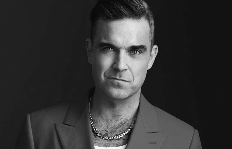BETTER MAN – ROBBIE WILLIAMS BIOPIC ANNOUNCED – DIRECTED BY THE GREATEST SHOWMAN'S MICHAEL GRACEY