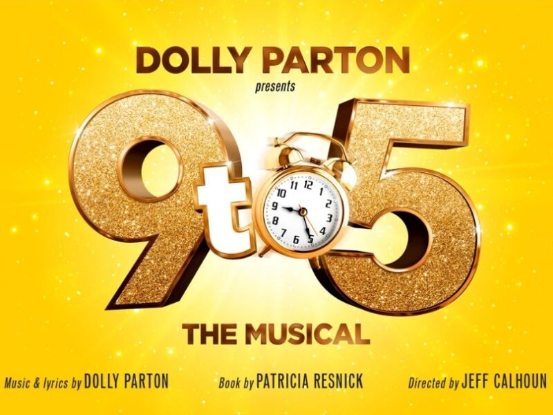 9 TO 5 THE MUSICAL – RESCHEDULED UK TOUR DATES ANNOUNCED