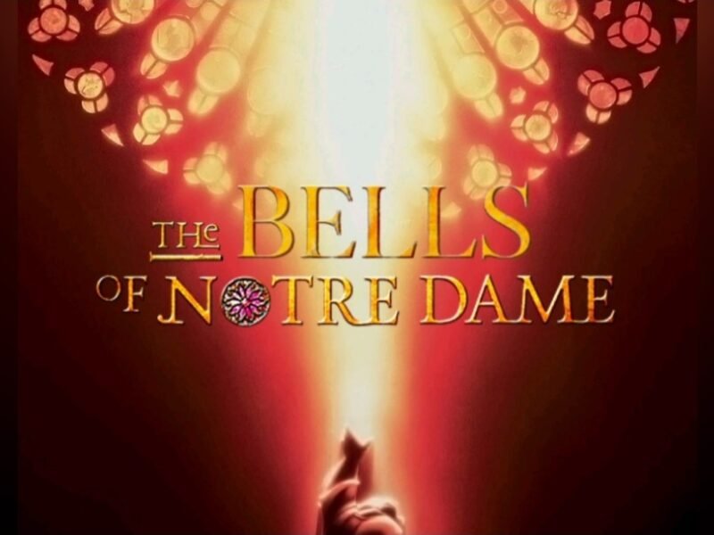 THE BELLS OF NOTRE DAME – OVER 100 PERFORMERS COME TOGETHER FOR VIRTUAL RENDITION OF DISNEY CLASSIC