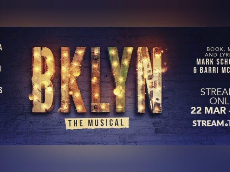 BKLYN – THE MUSICAL DIGITAL REVIVAL ANNOUNCED