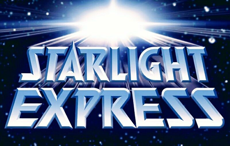 STARLIGHT EXPRESS – NEW IMMERSIVE UK PRODUCTION PLANNED