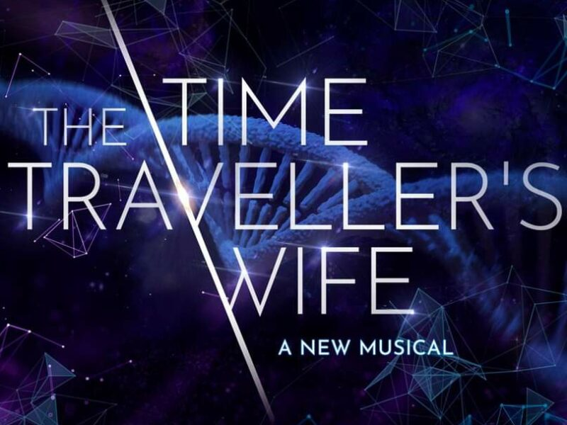 THE TIME TRAVELER'S WIFE STAGE MUSICAL ADAPTATION ANNOUNCED – SONGS BY DAVE STEWART & JOSS STONE