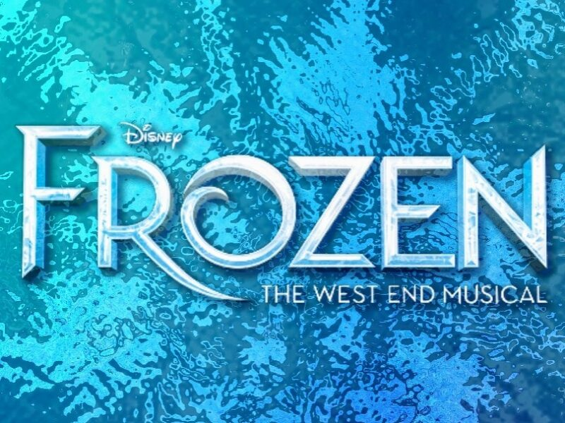 FROZEN – WEST END PRODUCTION SETS NEW OPENING DATES – AUGUST 2021