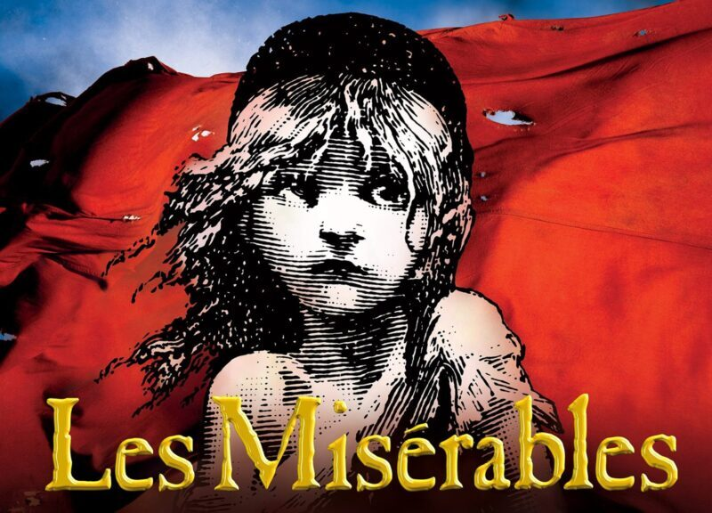 LES MISÉRABLES – UK & IRELAND TOUR TO RESUME FROM NOVEMBER 2021