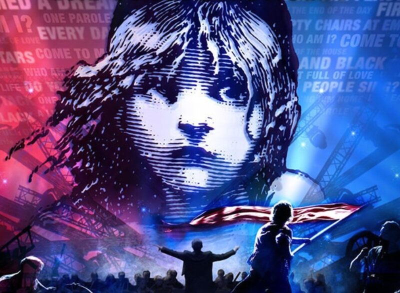 LES MISÉRABLES – THE STAGED CONCERT TO RETURN – MAY 2021 – FEAT. JON ROBYNS, LUCIE JONES & MORE