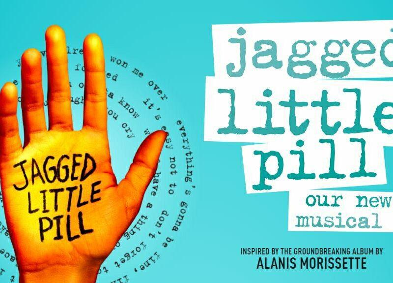 ALANIS MORISSETTE'S JAGGED LITTLE PILL – THE MUSICAL – INTERNATIONAL PRODUCTION ANNOUNCED – SYDNEY – SEPTEMBER 2021
