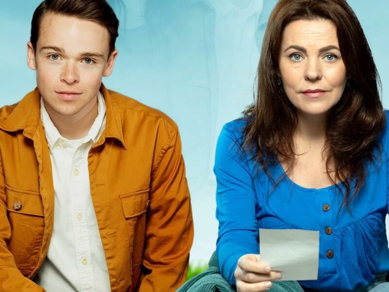 SOUTHWARK PLAYHOUSE ANNOUNCE WORLD PREMIERE OF ANDREW LIPPA'S JOHN & JEN – STARRING RACHEL TUCKER & LEWIS CORNAY