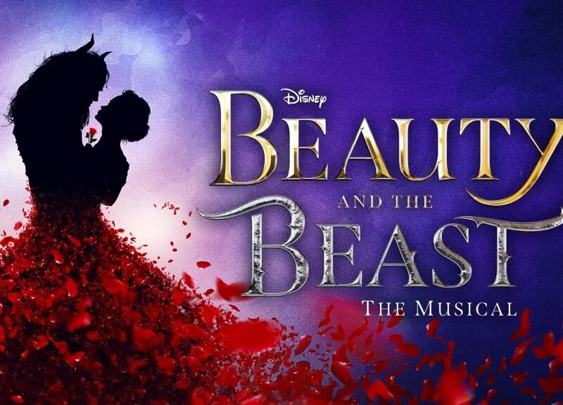 DISNEY'S BEAUTY AND THE BEAST UK & IRELAND TOUR CAST ANNOUNCED