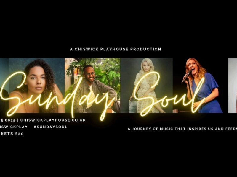 ELLIE CLAYTON, AHMED HAMAD, SHANAY HOLMES, STEPH PARRY, SHARON ROSE & SHAQ TAYLOR ANNOUNCED FOR SUNDAY SOUL CONCERT SERIES