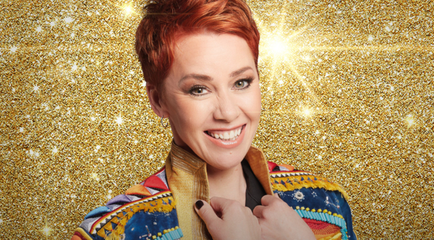 LINZI HATELEY TO STAR AS NARRATOR IN JOSEPH AND THE AMAZING TECHNICOLOR DREAMCOAT AT LONDON PALLADIUM