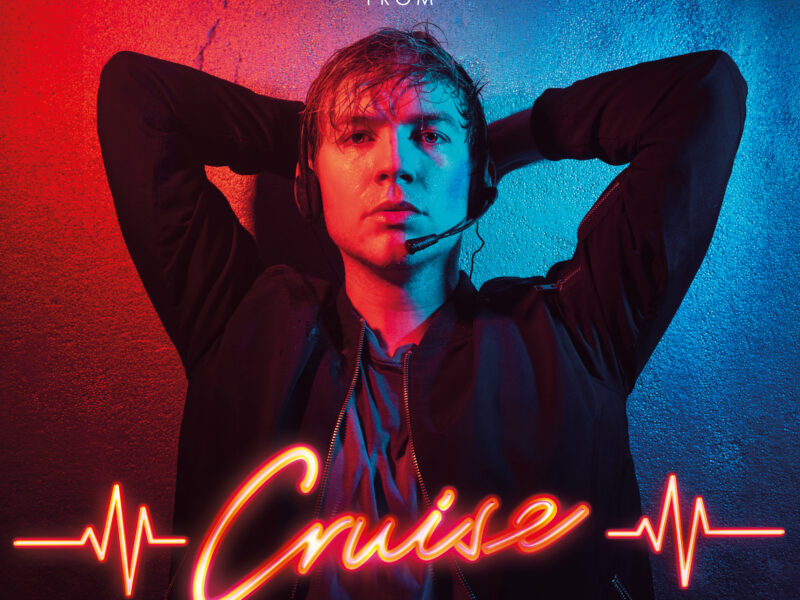 CRUISE RELEASE SINGLE – RHYTHM OF US – JOHN ELLIOTT FEATURING JACK HOLDEN & JAMIE LAMBERT