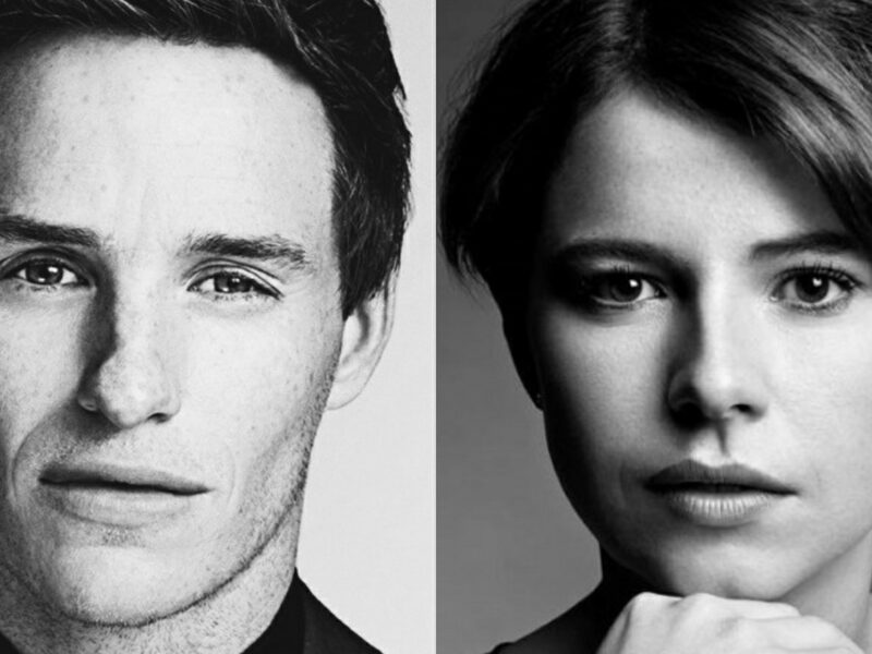 EDDIE REDMAYNE & JESSIE BUCKLEY TO STAR IN CABARET REVIVAL – PLAYHOUSE THEATRE – NOVEMBER 2021