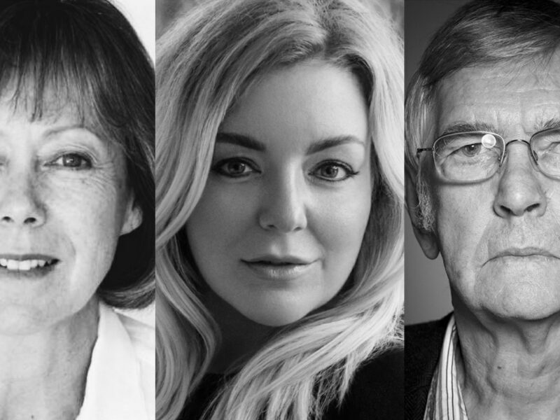 THE RAILWAY CHILDREN RETURN – FILM SEQUEL ANNOUNCED – STARRING JENNY AGUTTER, SHERIDAN SMITH & TOM COURTENAY