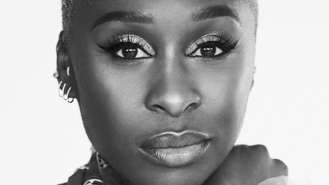 CYNTHIA ERIVO TO PRODUCE & STAR IN REMAKE OF THE ROSE