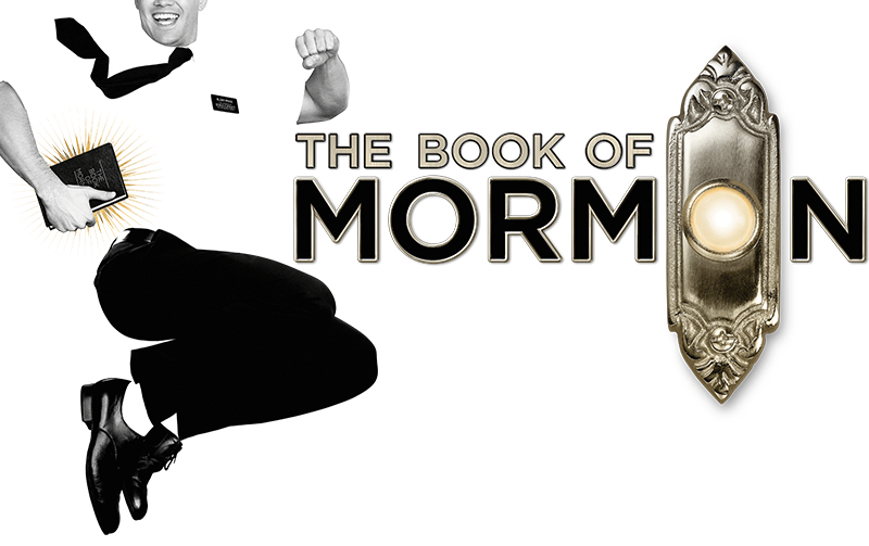 THE BOOK OF MORMON – WEST END & UK TOUR RETURN ANNOUNCED