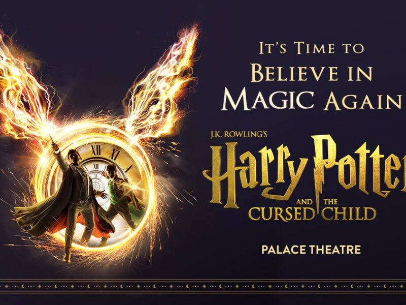 HARRY POTTER AND THE CURSED CHILD – WEST END RETURN & CAST ANNOUNCED