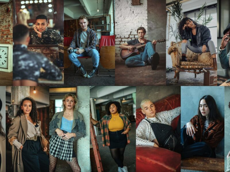 RENT – HOPE MILL THEATRE – NEW CAST ANNOUNCED