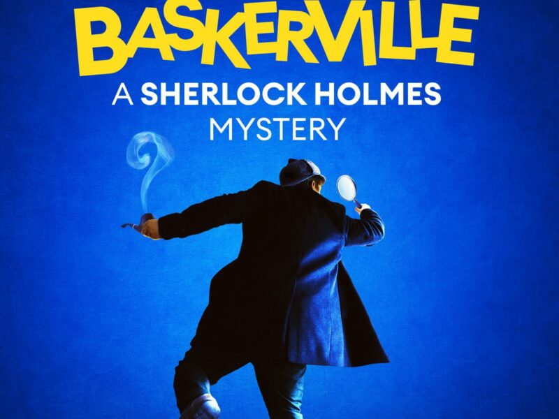 BASKERVILLE – A SHERLOCK HOLMES MYSTERY – MERCURY THEATRE COLCHESTER – CAST ANNOUNCED