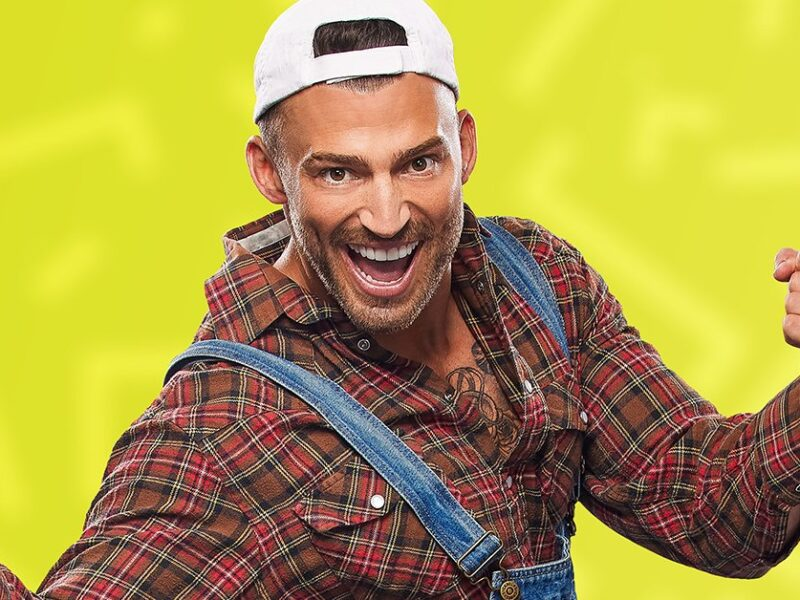 JAKE QUICKENDEN ANNOUNCED FOR UK TOUR OF FOOTLOOSE THE MUSICAL