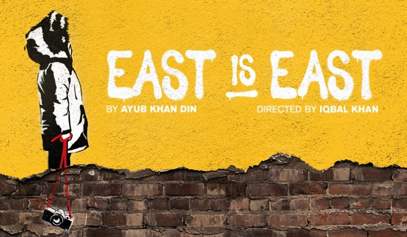 EAST IS EAST – 25TH ANNIVERSARY PRODUCTION – CAST ANNOUNCED