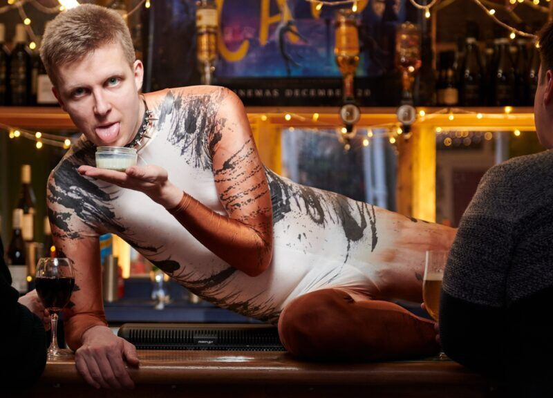 REVIEW – HOW TO LIVE A JELLICLE LIFE: LIFE LESSONS FROM THE 2019 HIT MOVIE MUSICAL 'CATS' – THE ALMA TAVERN & THEATRE