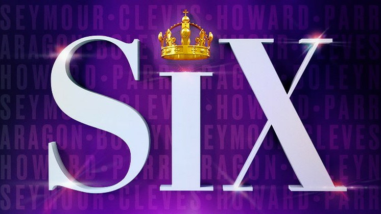 SIX THE MUSICAL TO TRANSFER TO VAUDEVILLE THEATRE – SEPTEMBER 2021