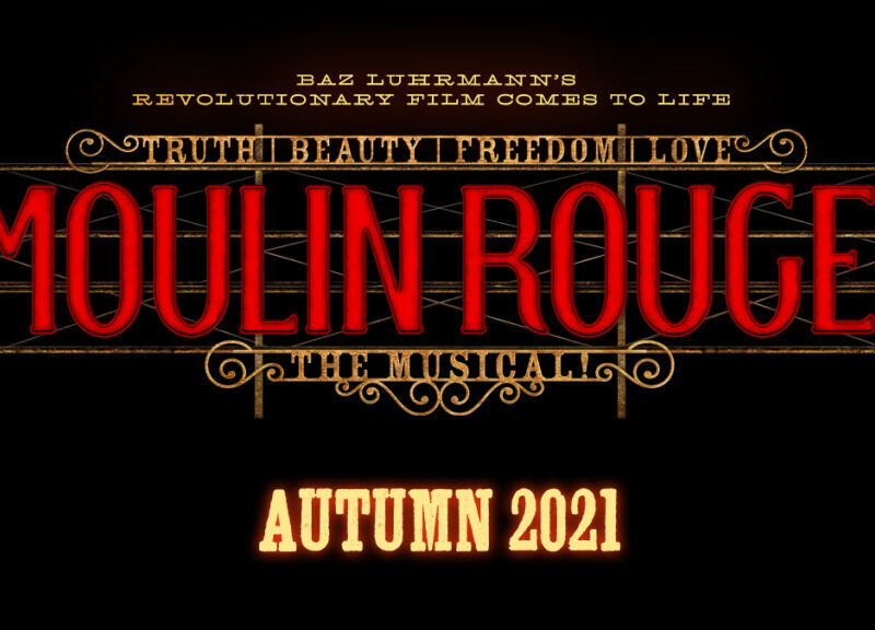 RUMOUR – LIISI LAFONTAINE TIPPED AS SATINE IN WEST END'S MOULIN ROUGE! THE MUSICAL