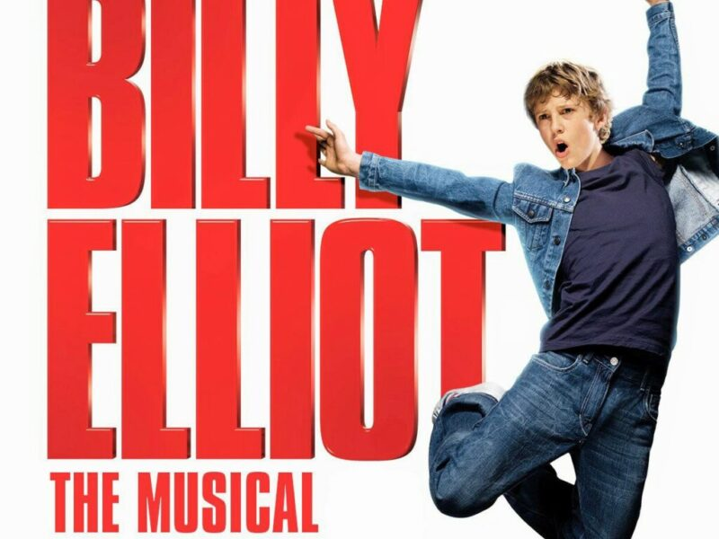 BILLY ELLIOT – BRAND NEW UK PRODUCTION ANNOUNCED – CURVE LEICESTER