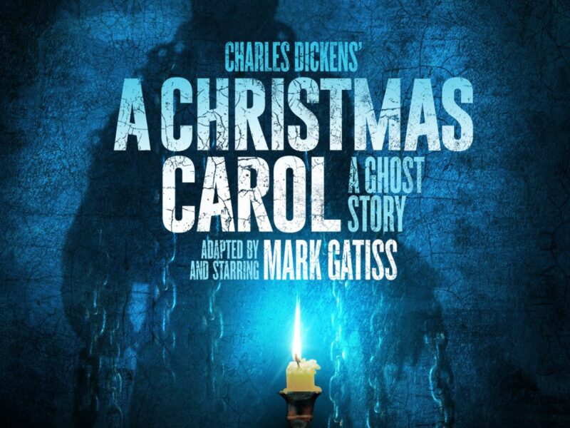 A CHRISTMAS CAROL – ADAPTED & STARRING MARK GATISS – FULL CASTING ANNOUNCED