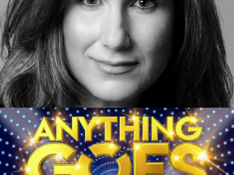 RUMOUR – STEPHANIE J. BLOCK TO REPLACE SUTTON FOSTER IN ANYTHING GOES