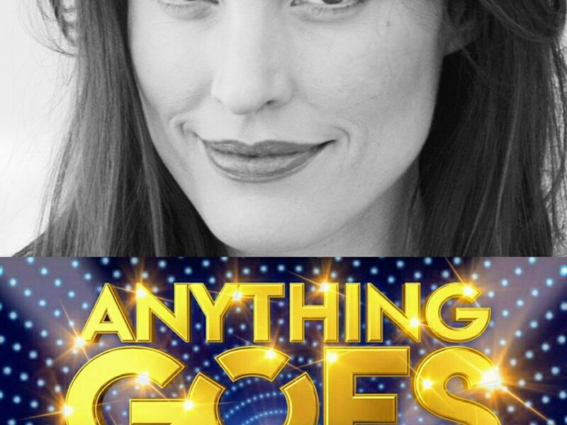 RUMOUR – RACHEL YORK TO REPLACE SUTTON FOSTER IN ANYTHING GOES