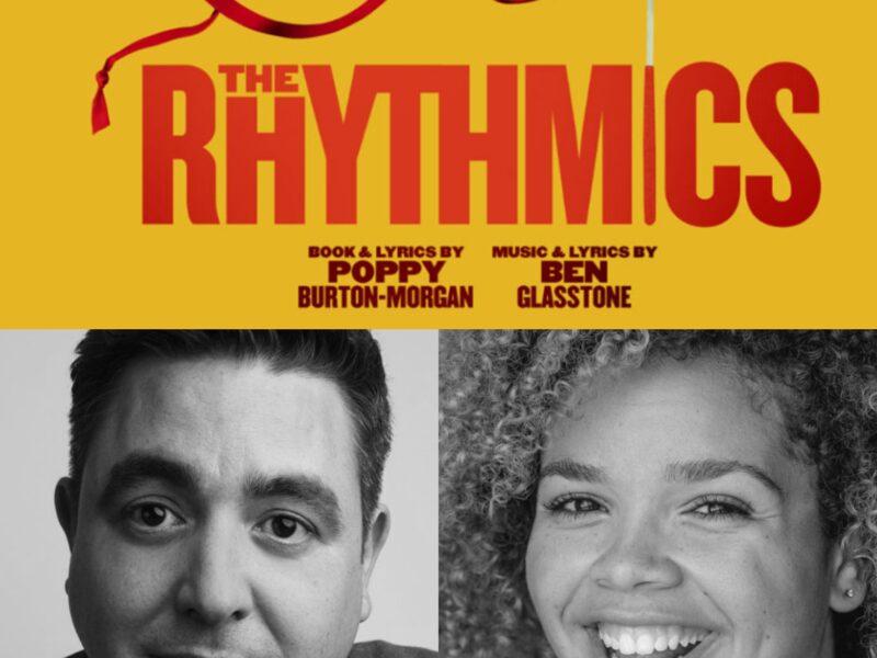 NOEL SULLIVAN & ZWEYLA MITCHELL DOS SANTOS TO STAR IN NEW BRITISH MUSICAL – THE RHYTHMICS