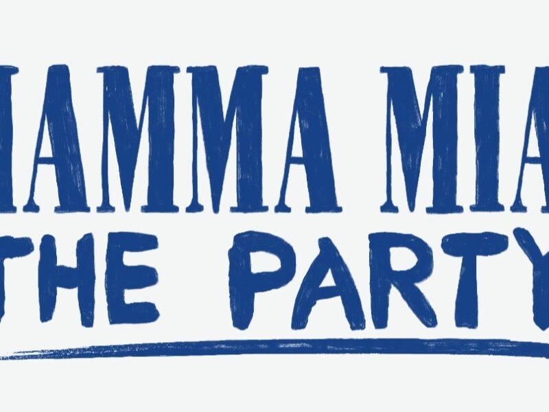 MAMMA MIA! THE PARTY – FULL CAST ANNOUNCED