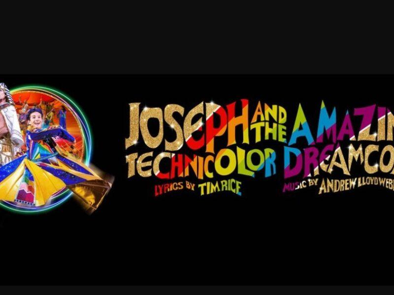 JAC YARROW & JASON DONOVAN TO RETURN FOR JOSEPH AND THE AMAZING TECHNICOLOR DREAMCOAT UK TOUR