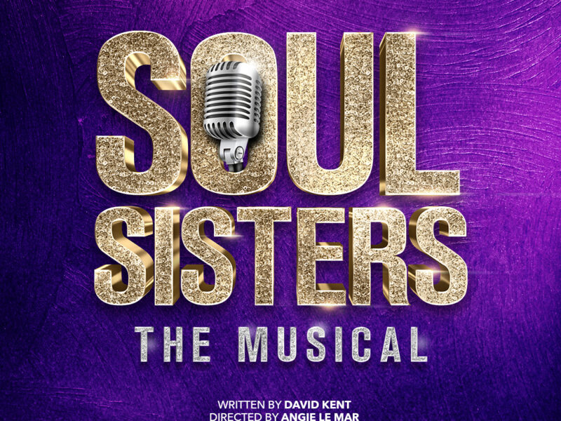 SOUL SISTERS – NEW MUSICAL – UK TOUR ANNOUNCED
