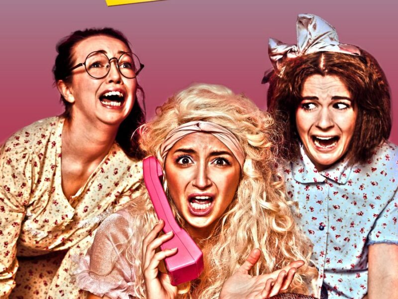 SCREAM PHONE – NEW MUSICAL BY SWIPE RIGHT THEATRE – UK TOUR ANNOUNCED