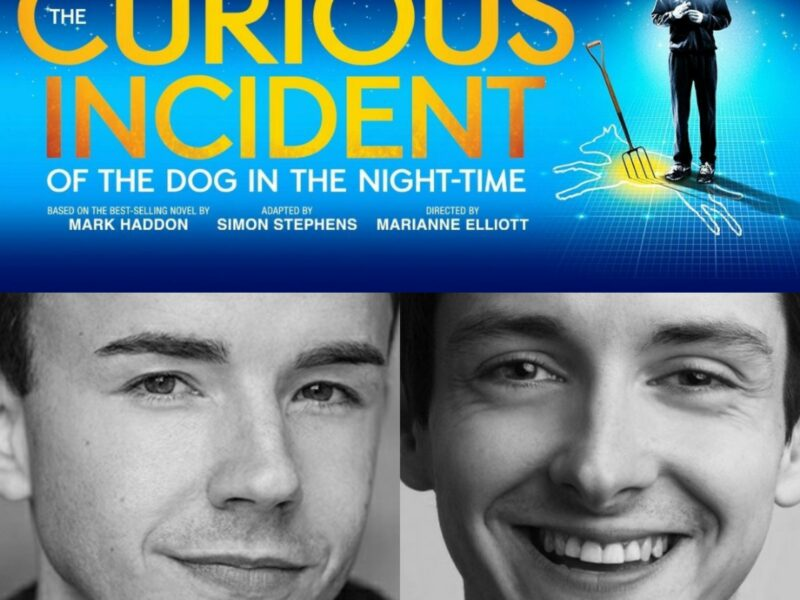 THE CURIOUS INCIDENT OF THE DOG IN THE NIGHT-TIME – UK TOUR CASTING ANNOUNCED