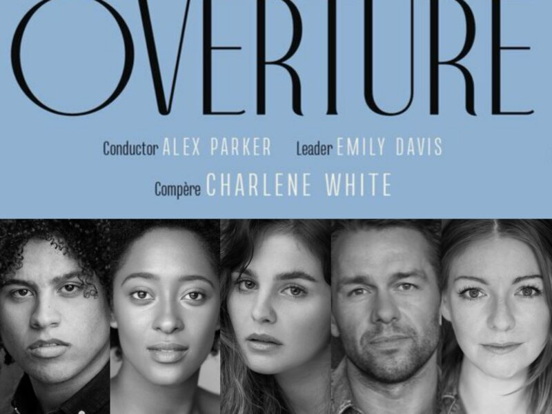 BILLY NEVERS, DANIELLE FIAMANYA, MILLIE O'CONNELL, JULIAN OVENDEN & LAURA PITT-PULFORD ANNOUNCED FOR LUMINAIRE ORCHESTRA PREMIERE CONCERT