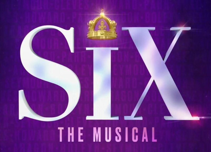 SIX THE MUSICAL – NEW WEST END QUEENS ANNOUNCED