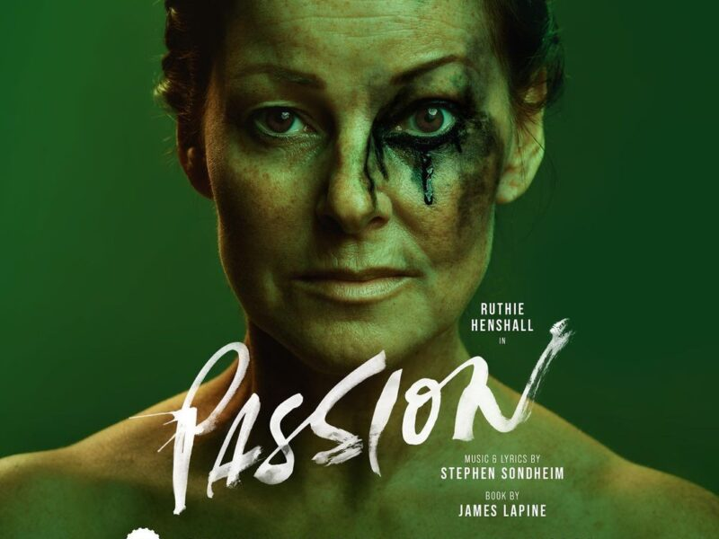 RUTHIE HENSHALL TO STAR IN HOPE MILL THEATRE REVIVAL OF STEPHEN SONDHEIM'S PASSION