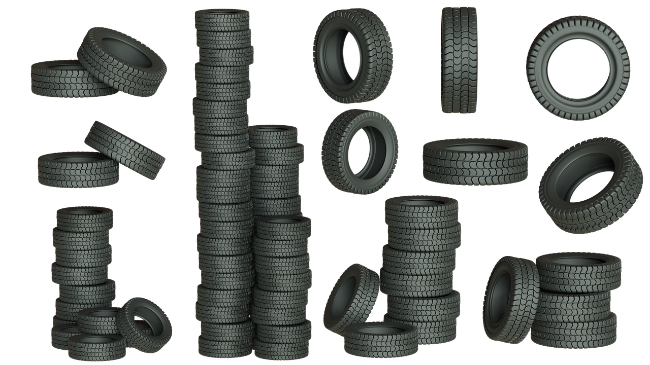 List Of Top Best Tyre Company In India- A Helpful Guide (#2020)