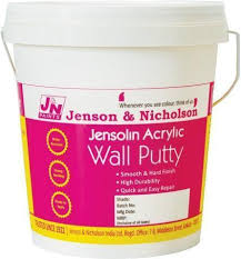 paint - Jenson & Nicholson Wall Putty Wholesaler from Kochi