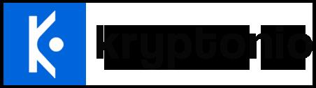 Kryptonio Logo