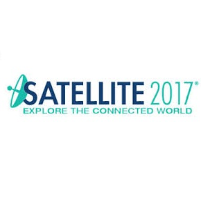 Satellite 2017 logo